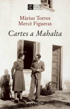Descarga gratuita de ebook pdf CARTES A MAHALTA 9788473292207 (Literatura española)
