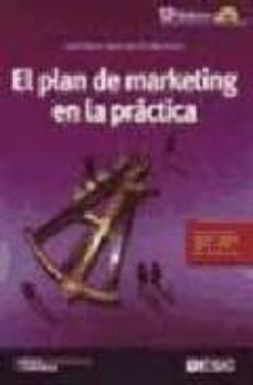 el plan de marketing en la practica (12ª ed.) (incluye cd-rom)-jose maria sainz de vicuña ancin-9788473565707