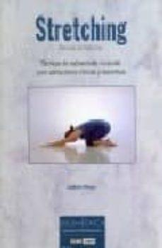 Encuentroelemadrid.es Stretching: Tecnicas De Estiramiento Muscular Image