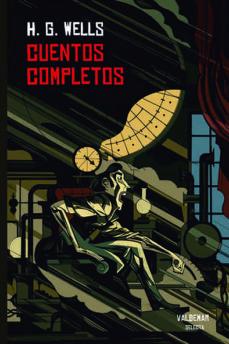 Descargar libro invitado CUENTOS COMPLETOS de HERBERT GEORGE WELLS PDB 9788477029007 (Spanish Edition)