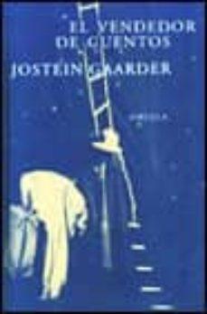 el vendedor de cuentos-jostein gaarder-9788478446407