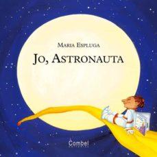 Inmaswan.es Jo, Astronauta Image