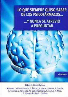 Geekmag.es Lo Que Siempre Quiso Saber De Los Psicofarmacosy Nunca Se Atrev Io A Preguntar Image