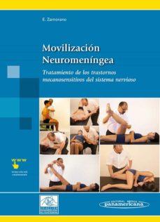 Descargas gratuitas de libros en inglés MOVILIZACION NEUROMENINGEA 9788479039707  de EDUARDO ZAMORANO ZARATE in Spanish