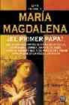 Bressoamisuradi.it Maria Magdalena. ¿El Primer Papa? Image