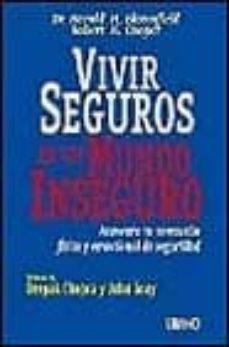 """Eldeportedealbacete.es Vivir Seguros En Un Mundo Inseguro &Quot;aumenta Tu Sensacion Fisica Y Emocional De Seguridad"""" Image"""