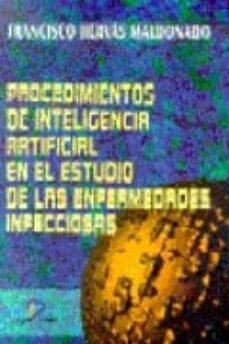 Descargas de libros de texto de audio PROCEDIMIENTOS DE INTELIGENCIA ARTIFICIAL EN EL ESTUDIO DE LAS EN FERMEDADES INFECCIOSAS