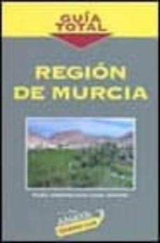Srazceskychbohemu.cz Region Murcia (3ª Ed.) Image