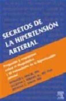 Bressoamisuradi.it Secretos De La Hipertension Arterial: Preguntas Y Respuestas Sobr E El Diagnostico Y El Tratamiento De La Hipertension Arterial Image