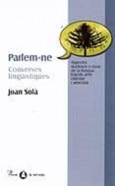 Permacultivo.es Parlem-ne: Converses Linguistiques: Converses Lingüistiques Image