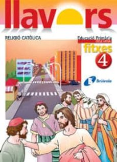 Chapultepecuno.mx Religio Llavors 4º Primaria Fitxes Image