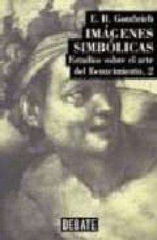 imagenes simbolicas-ernst h. gombrich-9788483062807