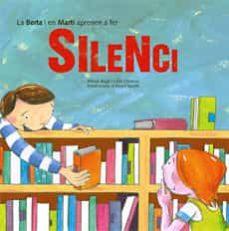 Trailab.it La Berta I En Marti Aprenen A Fer Silenci Image