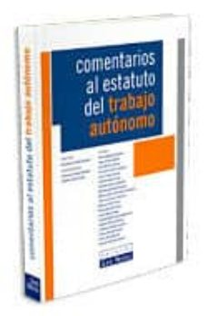 Curiouscongress.es Comentarios Al Estatuto Del Trabajo Autonomo Image