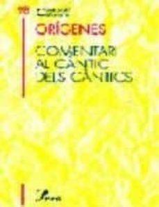 Inmaswan.es Comentari Al Cantic Dels Cantics Image