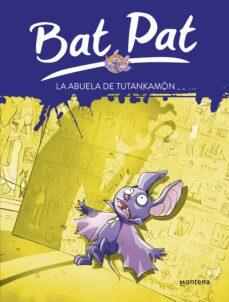 Geekmag.es Bat Pat 3: La Abuela De Tutankamon Image