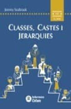 Emprende2020.es Classes, Castes I Jerarquies Image