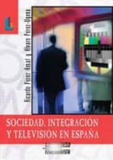 Geekmag.es Sociedad, Integracion Y Television En España Image