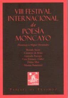 Inmaswan.es Vii Festival Internacional De Poesia Moncayo Image