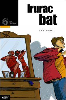 irurac bat (ebook)-jokin de pedro-9788490272107