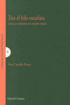 Descargar el foro de google books TRAS EL HILO ESCARLATA PDB RTF iBook 9788490457207