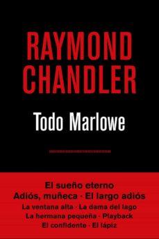 Geekmag.es Todo Marlowe (4ª Ed.) Image