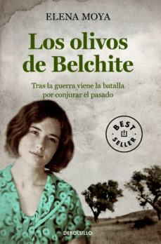 Amazon kindle libros descargables LOS OLIVOS DE BELCHITE