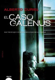 Descarga gratuita de ebooks en formato pdf. (PE) EL CASO GALENUS 9788490671207