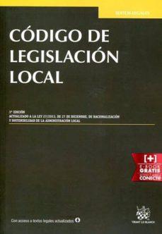 Alienazioneparentale.it Código De Legislacion Local (3ª Ed.) Image
