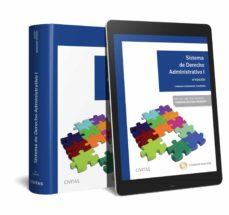 Titantitan.mx Civitas: Sistema De Derecho Administrativo I (Dúo) 4ª Ed Image