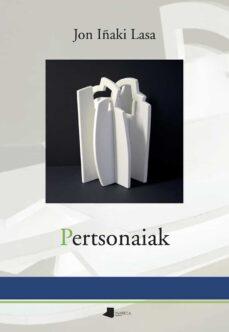 Descargando audiolibros en PERTSONAIAK 9788491721307  de JON IÑAKI LASA
