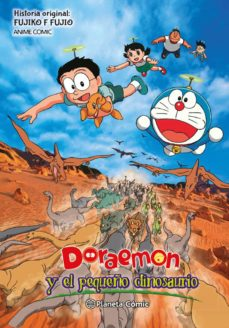 Inmaswan.es Doraemon Y El Pequeño Dinosaurio Image