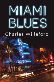 Libros descargables gratis para nextbook MIAMI BLUES