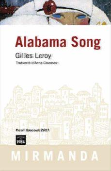 Javiercoterillo.es Alabama Song (Catala) Image