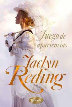 juego de apariencias-jaclyn reding-9788492916207