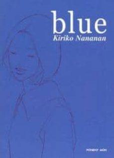 blue-nananan kiriko-9788493399207