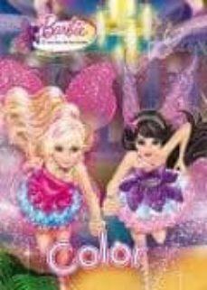 Chapultepecuno.mx Barbie El Secreto De Las Hadas - Cuento Image