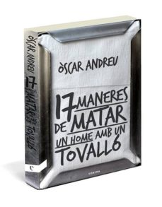 Inmaswan.es Disset Maneres De Matar Un Home Amb Un Tovallo Image