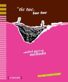 Vinisenzatrucco.it Tic Tac, Toc Toc (2ª Ed) Image