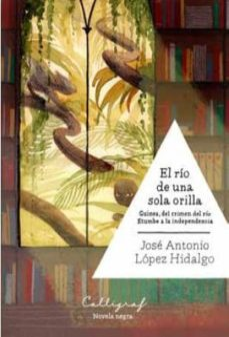 Descargar libros electrónicos de beta EL RÍO DE UNA SOLA ORILLA