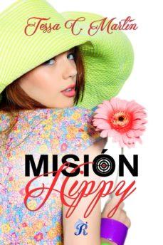 misión hippy (ebook)-tessa c. martin-9788494434907