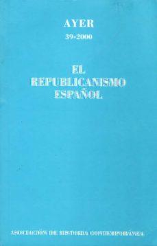 Ojpa.es El Republicanismo Español Image
