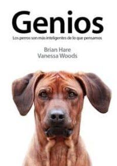 Inmaswan.es Genios: Los Perros Son Mas Inteligentes De Lo Que Pensamos Image