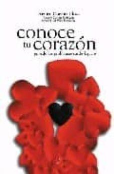 Colorroad.es Conoce Tu Corazon: Guia De Los Problemas Cardiologicos Image
