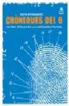 Enmarchaporlobasico.es Croniques Del 6 I Altres Retalls De La Claveguera Policial Image