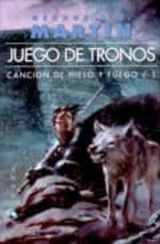 juego de tronos: cancion de hielo y fuego 1 (5ª ed.)-george r.r. martin-9788496208407