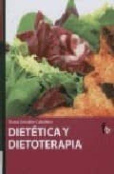 dietetica y dietoterapia-marta gonzalez caballero-9788496804807