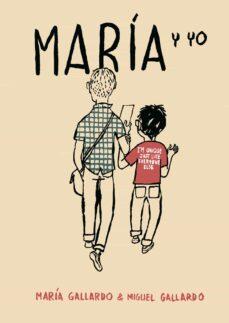 Iguanabus.es Maria Y Yo (6ª Ed) Image