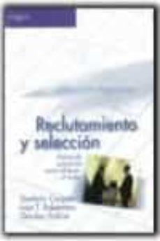Bressoamisuradi.it Reclutamiento Y Seleccion: Marco De Actuacion Para Obtener El Exi To Image