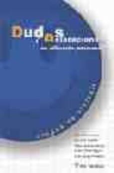 Ebook para descargar en portugues DUDAS Y ACLARACIONES EN ATENCION PRIMARIA: DROGAS DE SINTESIS
